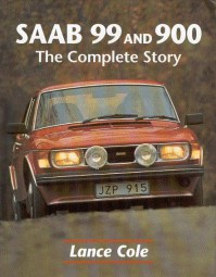 Saab 99 and 900 #2# The Complete Story