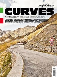 CURVES #3 · Norditalien #2# Lombardei, Venetien, Südtirol