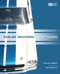 Shelby Mustang #2# Fifty Years
