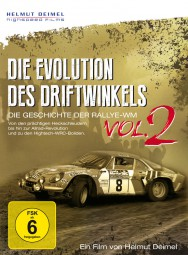 Die Evolution des Driftwinkels Vol. 2 #2# Die Geschichte der Rallye-WM