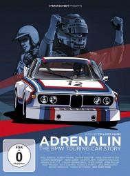 ADRENALIN #2# BMW Tourenwagen Story / BMW Touring Car Story