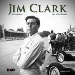 Jim Clark · Rennfahrerlegende #2# Jim Clark · Racing Hero