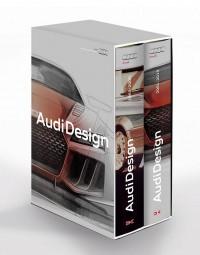 Audi Design #2# Zwischen Evolution und Revolution