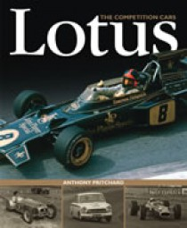 Lotus #2# The Competition Cars
