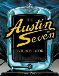 The Austin Seven Source Book #2# 1922-1939