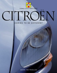 Citroen #2# Daring to be different