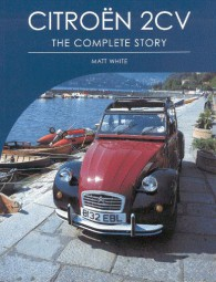 Citroen 2CV #2# The Complete Story