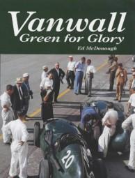 Vanwall #2# Green for Glory