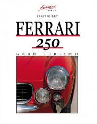 Ferrari 250 GT Gran Turismo