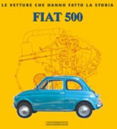 Fiat 500 #2# Le vetture che hanno fatto la storia