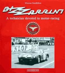 Bizzarrini #2# A technician devoted to motor-racing