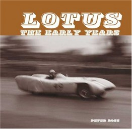 Lotus #2# The Early Years