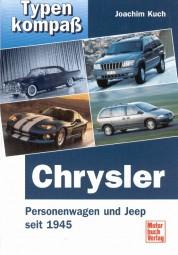 Chrysler und Jeep · Typenkompass #2# Personenwagen seit 1945