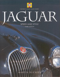Jaguar #2# Speed and Style (Third Edition)