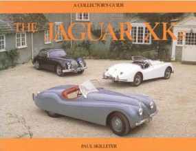 Jaguar XK #2# A Collector's Guide