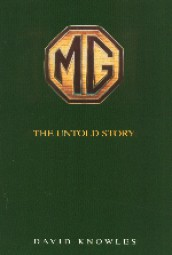 MG · The untold Story #2# Limited DeLuxe Edition No. 75/150