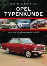 Opel · Typenkunde #2# Klein- und Mittelklassewagen ab 1962