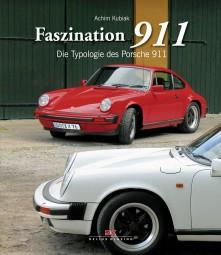 Faszination 911 #2# Die Typologie des Porsche 911