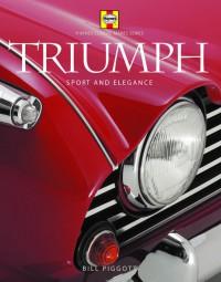 Triumph #2# Sport and Elegance