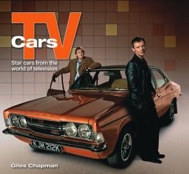 TV Cars #2# Star Cars from the world of Television