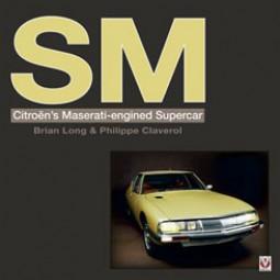 SM #2# Citroen's Maserati-engined Supercar