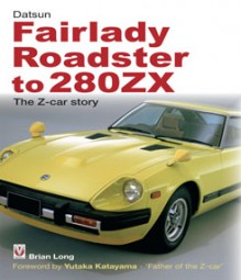 Datsun Fairlady Roadster to 280ZX #2# The Z-car story