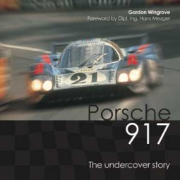 Porsche 917 #2# The undercover Story