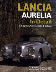 Lancia Aurelia In Detail #2# GT, Spider, Convertible and Saloon