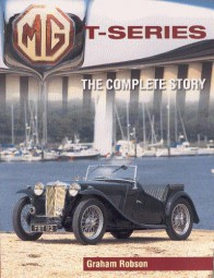 MG T-Series #2# The Complete Story