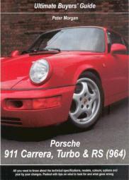 Porsche 911 (964) Carrera, Turbo & RS #2# Ultimate Buyers' Guide
