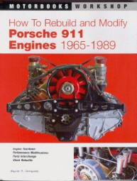 How to Rebuild and Modify Porsche 911 Engines #2# 1965-1989