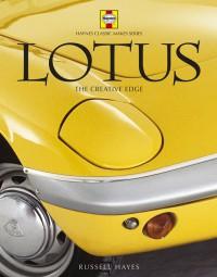 Lotus #2# The Creative Edge
