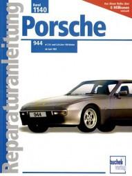 Porsche 944 #2# Reparaturanleitung Band 1140