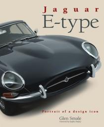 Jaguar E-Type #2# Portrait of a Design Icon