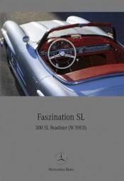 Faszination SL #2# 300 SL Roadster (W 198 II)
