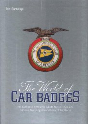 The World of Car Badges #2# The Complete Reference Guide