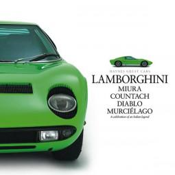 Lamborghini Miura Countach Diablo Murciélago #2# A celebration of an Italian legend