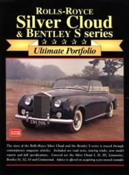 Rolls-Royce Silver Cloud & Bentley S Series #2# Brooklands Ultimate Portfolio