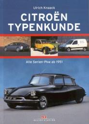 Citroën · Typenkunde #2# Alle Serien-Automobile ab 1951