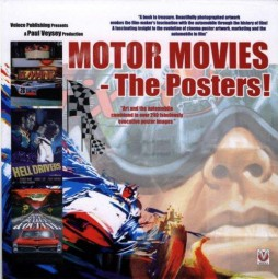 Motor Movies #2# The Posters!