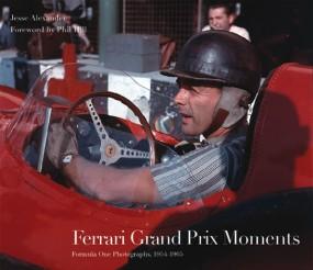 Ferrari Grand Prix Moments #2# Formula One Photographs 1954-1966
