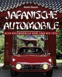 Japanische Automobile #2# Die kultigsten Modelle von 1960 bis 1976