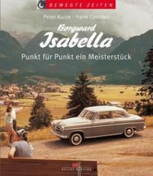 Borgward Isabella #2# Punkt für Punkt ein Meisterstück