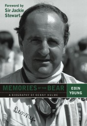 Memories of The Bear #2# A biography of Denny Hulme