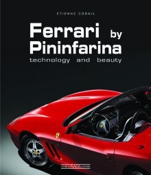 Ferrari by Pininfarina #2# Technology and Beauty