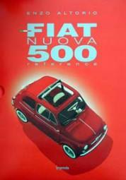 Fiat Nuova 500 reference