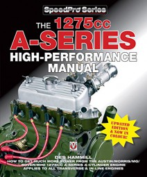 The 1275cc A-Series High-Performance Manual #2# SpeedPro Series