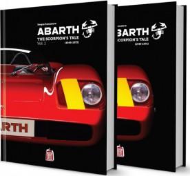 Abarth · The Scorpion's Tale (1949-1972) #2# 2 Volume Box-Set