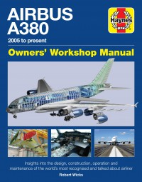Airbus A380 · 2005 to present #2# Owners' Workshop Manual