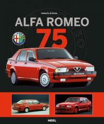 Alfa Romeo 75 #2# Fahren aus Leidenschaft · 1985-1992